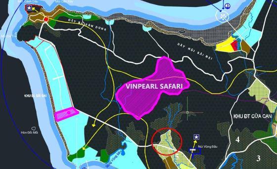 vINPEARL SAFARI 2